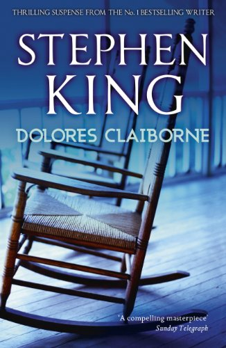 Dolores Claiborne (English Edition)
