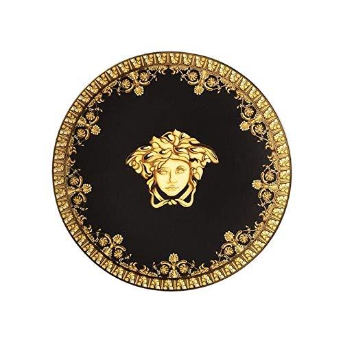 Rosenthal Versace I love Baroque - Nero Teller/Schale 10 cm