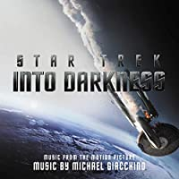 STAR TREK INTO DARKNES [12 inch Analog]
