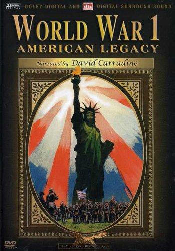 Preisvergleich Produktbild World War 1: American Legacy [2006] [UK Import]