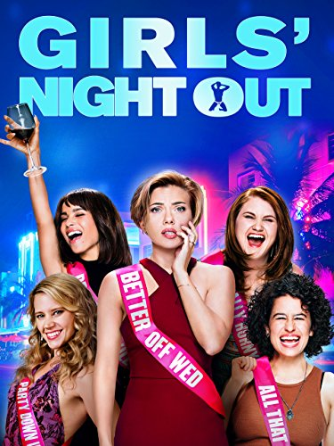 Girls\' Night Out [dt./OV]