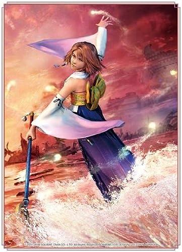 para proporcionarle una compra en línea agradable Final de de de la manga de la fantasia tarjeta de Yuna  encuentra tu favorito aquí