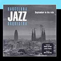 September In The Rain by Barcelona Jazz Orquestra