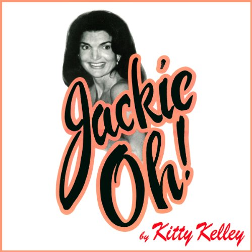 Jackie Oh! cover art