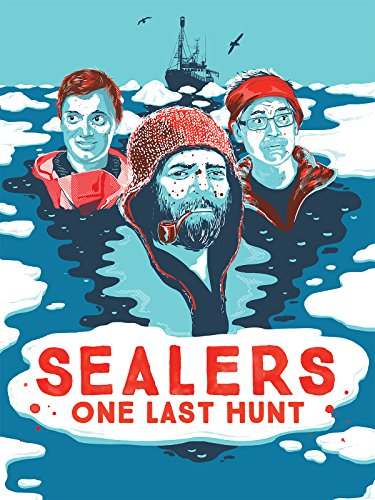 Sealers: One Last Hunt