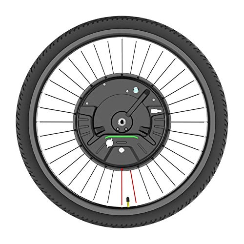 Imotor 3.0 Kit De Conversión De Bicicleta Eléctrica Con Batería 36V 350W...