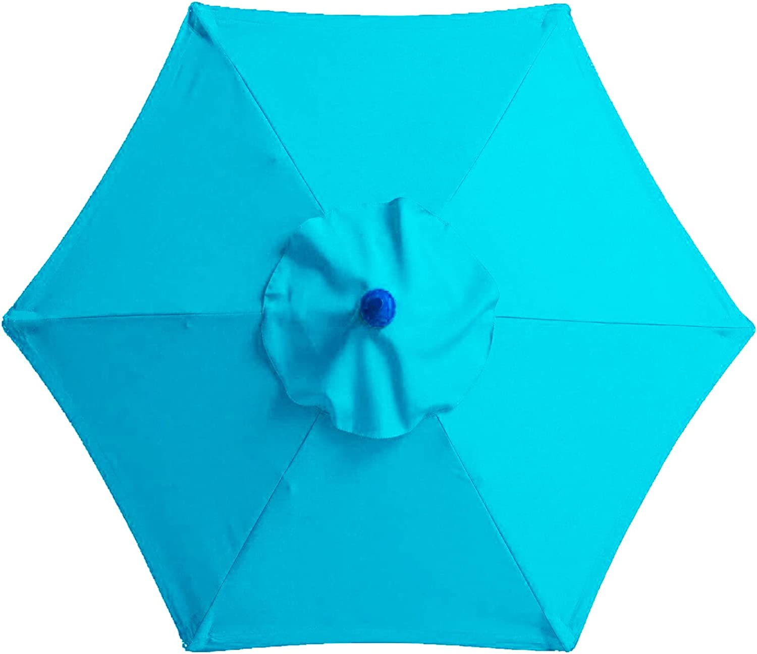 Rylod 8.8ft Patio Umbrella Market 5 ☆ popular Re Limited time sale Table Deck Outdoor