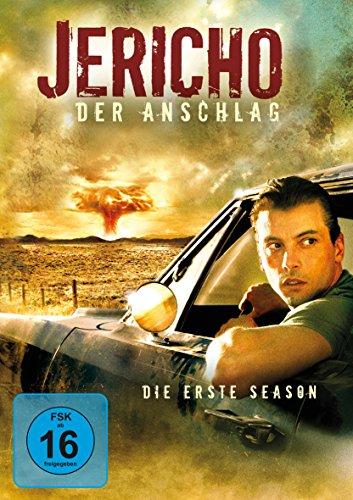 Jericho - Der Anschlag, Die erste Season [6 DVDs]