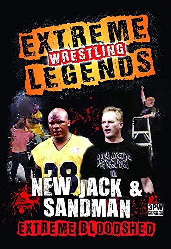 Extreme Wrestling Legends: New Jack & Sandman