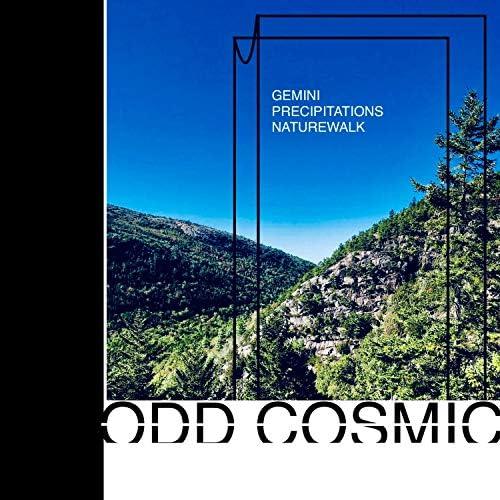 Odd Cosmic