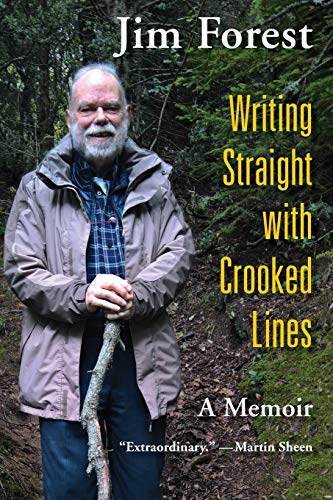 Writing Straight with Crooked Lines: A Memoir