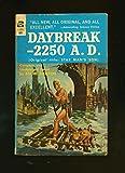 DAYBREAK 2250 A.D.~STAR MAN'S SON~ACE 13991