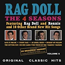 Rag Doll And 10 Other Hits