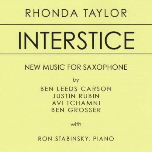 Rhonda Taylor & Ron Stabinsky