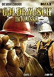Die Schatzsucher - Goldrausch in Alaska, Staffel 2 [5 DVDs]