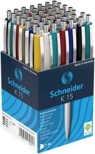 Schneider K15 Bild