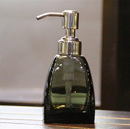 Bad Waschmittel Flasche,Manueller Soap-dispenser,Drücken Sie Die Flasche Seife Home Küche Waschmittel Flasche Dusche Gel Shampooflasche Shampoo Box