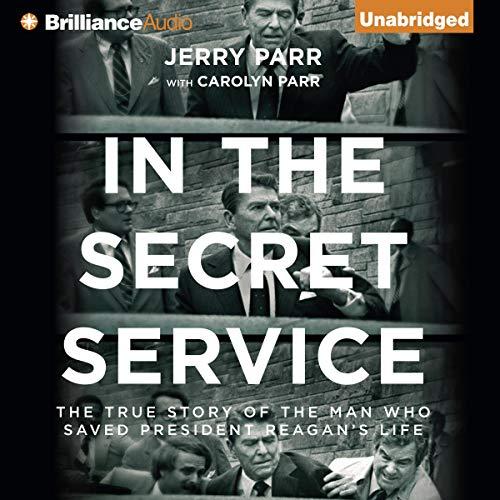 In the Secret Service cover art