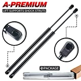 A-Premium Rear Window Lift Supports Shock Struts Replacement for Ford Expedition 2003-2006 Lincoln Navigator 2-PC Set