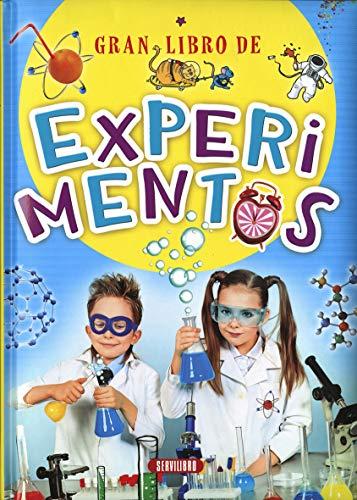 Gran libro de experimentos