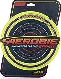 Aerobie- Spring Flying Ring, Color amarillo (Spin Master 6046393) , color/modelo surtido
