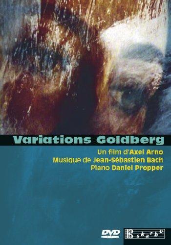 Bach: Variations Goldberg [DVD-AUDIO]
