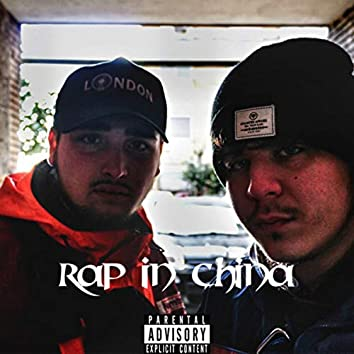 Rap In China