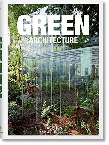 Green architecture. Ediz. italiana, spagnola e portoghese