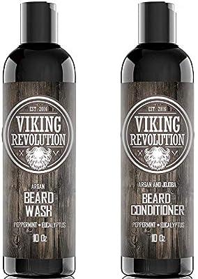 Viking Revolution Beard Wash