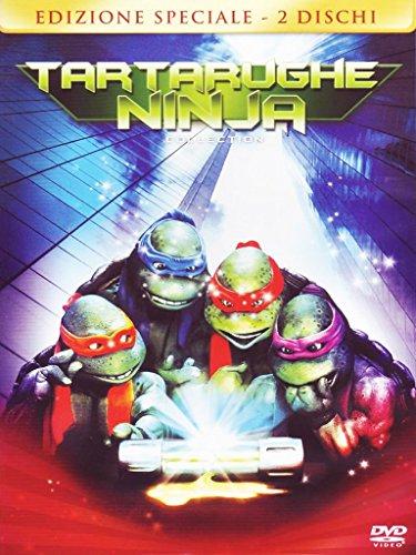 Tartarughe Ninja - Edizione Speciale 2 D