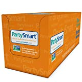 WISE CHOICE FOR HANGOVER PREVENTION: Popular, proven PartySmart provides you with clinically-studied hangover prevention for a better next morning in a single pill. SPEEDS UP ALCOHOL DETOX AND CLEANSING: PartySmart speeds up the elimination of a key ...