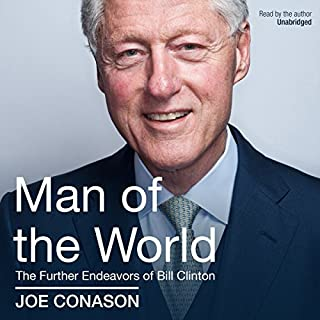 Man of the World cover art