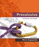 Precalculus: Functions and Graphs Value Pack (includes MyMathLab/MyStatLab Student Access Kit  & Student's Solutions Manual for Precalculus: Functions and Graphs) (3rd Edition)