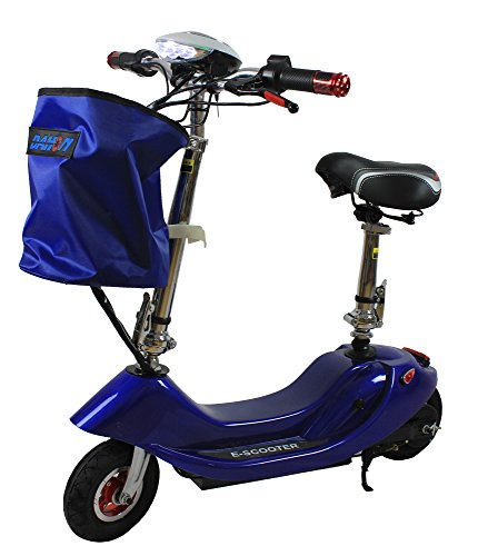 SABWAY Patinete eléctrico 300w Azul