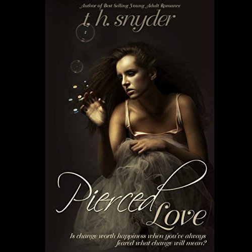 Pierced Love audiobook cover art
