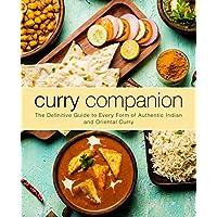 Curry Companion: The Definitive Guide Kindle eBook