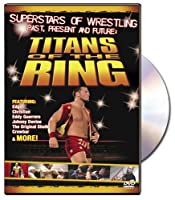 Titans of the Ring [DVD]
