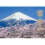 トライエックス 富士山 2020年 カレンダー CL-481 壁掛け mt.fuji