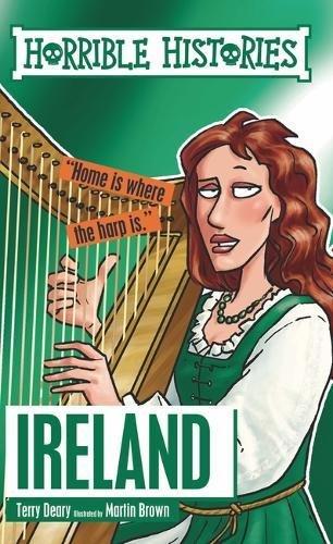 Horrible Histories Special Ireland (Paperback)