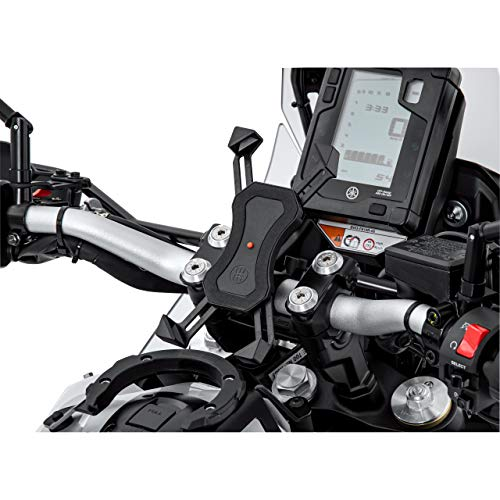 Hashiru Motorrad-Navigationsgeräthalterung Universal Smartphone-Halter, Unisex, Multipurpose, Ganzjährig, Kunststoff