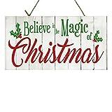 Top 10 Handmade Christmas Signs