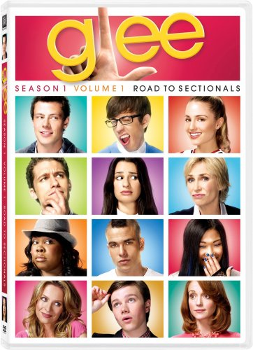 Glee: Season 1, Vol. 1 - Road to Sectionals [RC 1]