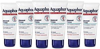 18-Count (3 x 6-Pack) Aquaphor 1.75 oz. Travel Size Healing Ointment