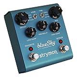 Strymon Blue Sky Reverberator · Pedal effect