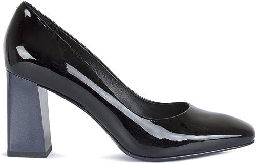 TJ TJ TJ Collection GF 5277016 BLP, Escarpins pour Femme noir, Navy - - noir, Navy, 38 90b