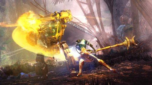アバターTHEGAME-Xbox360