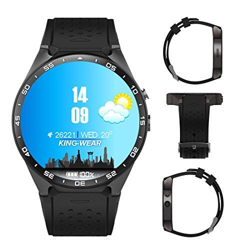 3G Smart Watch