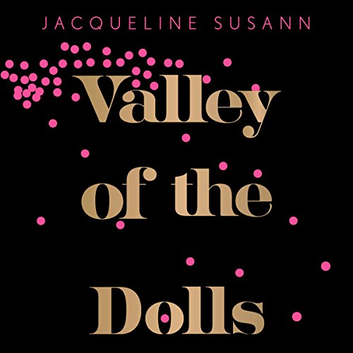 Valley of the Dolls cover art