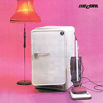 Three Imaginary Boys: Deluxe Edition from Universal