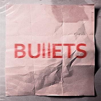 Bullets (feat. ЙОГАН)